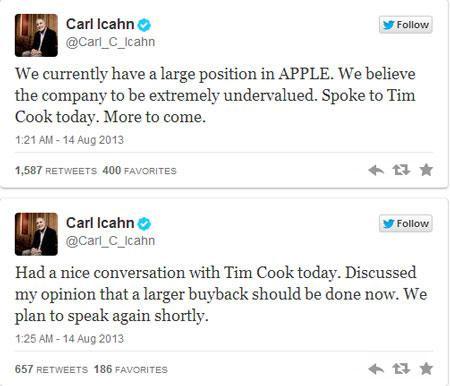 Giá trị thị trường của Apple tăng 12 tỷ USD