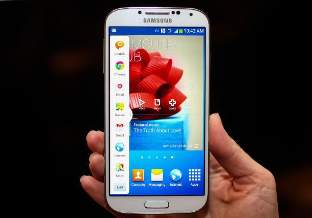 Samsung – Thương hiệu không dễ đánh bại