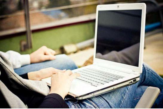 Những thói quen sai lầm khi sử dụng sẽ làm hại laptop của bạn