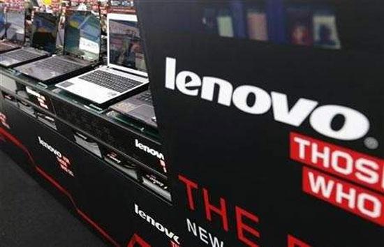 Lenovo bán điện thoại và tablet nhiều hơn laptop