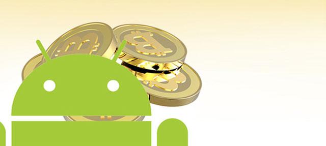 Báo động nạn trộm tiền từ máy Android