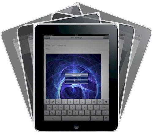 7 tính năng ẩn bổ ích cho người dùng iPad