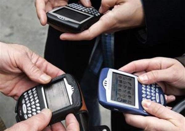 Không ai muốn mua toàn bộ công ty BlackBerry