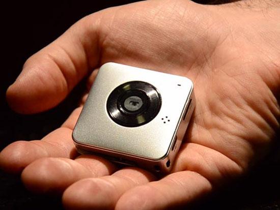Máy ảnh HD di động ParaShoot 2.0