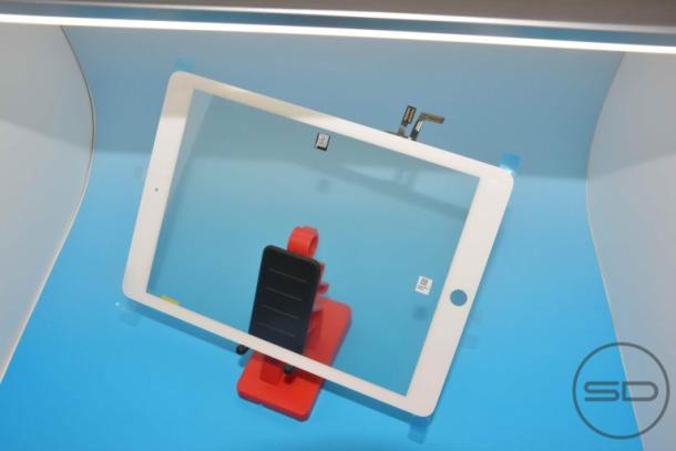 Sẽ không có iPad trong sự kiện 10/9