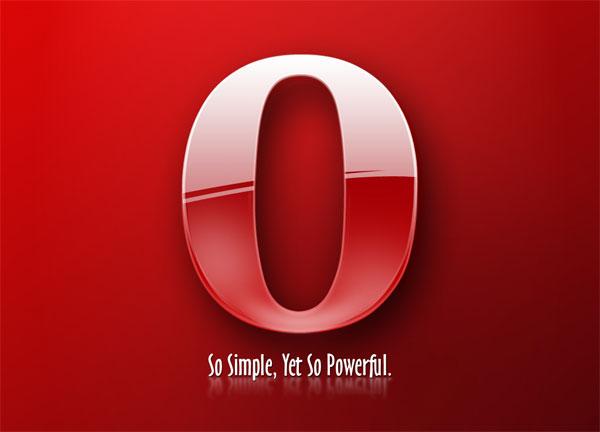 Opera phát hành Opera 16 dựa trên nền Chromium 29