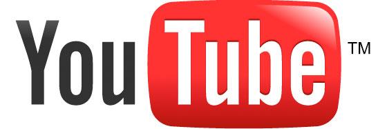 YouTube hé lộ về logo mới phẳng và sặc sỡ hơn