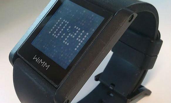 Google thâu tóm công ty sản xuất đồng hồ thông minh