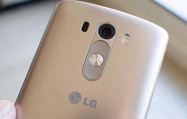 8 cách để sử dụng camera trên LG G3 tốt hơn
