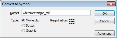 Macromedia Flash - Tạo hiệu ứng chữ banner