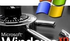 Hack mật khẩu Admin trong Windows XP từ User thường