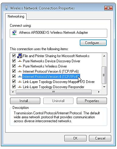 Sử dụng địa chỉ IP tĩnh trong mạng  ảnh 2