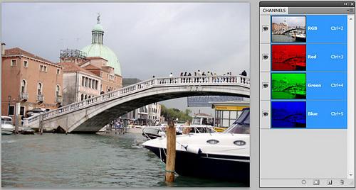 PhotoShop - Bài 1: Giới thiệu về Adobe Photoshop CS4