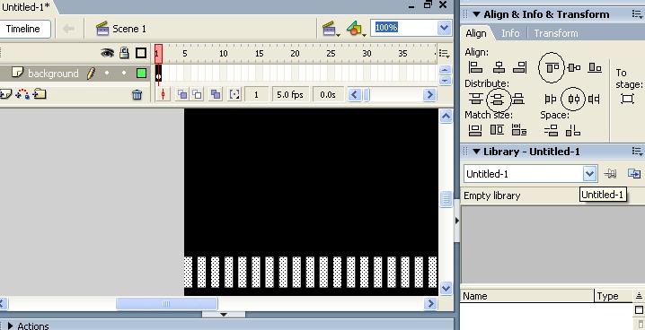 Flash - Mô phỏng quá trình khởi động Windows