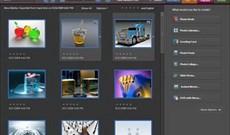 Adobe Systems trình làng Photoshop Elements 8