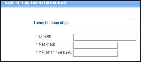 Giao dịch nhà đất online với Rada.vn  ảnh 2