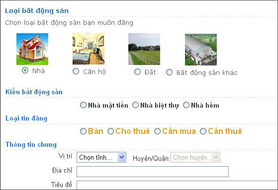 Giao dịch nhà đất online với Rada.vn  ảnh 6
