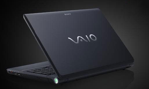 Sony thêm hàng loạt tùy chọn cho Vaio F, L và E series