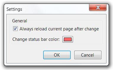 Dùng nhiều file Hosts khác nhau trên Firefox