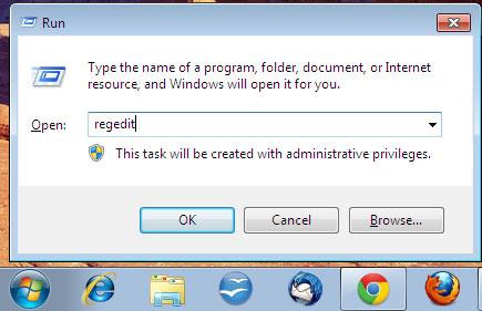 """""""Mẹo"""" sửa Registry để tăng tốc chép dữ liệu giữa máy tính và USB"""