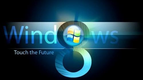 Máy tính chạy Windows 8 sẽ dùng bộ vi xử lý Qualcomm