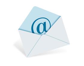 Kiểm tra tình trạng của Gmail, Hotmail hoặc Yahoo