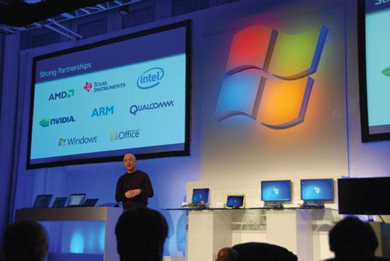 Microsoft: Windows Server chưa hỗ trợ ARM
