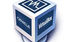 eLab - Hướng dẫn thiết lập và cài đặt Windows 8 trên VirtualBox