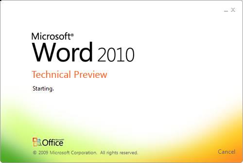 10 cách tùy chỉnh Word 2010
