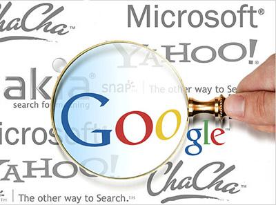 Thiết lập tìm kiếm Google.com theo quốc gia