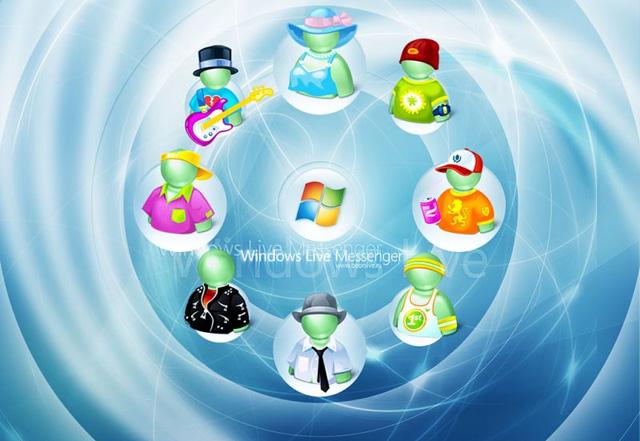Windows 8 sẽ cho phép đồng bộ dữ liệu qua Windows Live