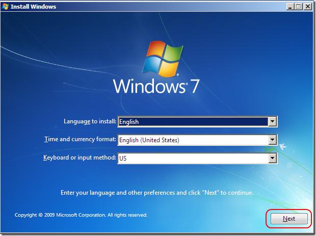 Kích hoạt tài khoản Administrator ẩn trong Windows 7 qua Registry