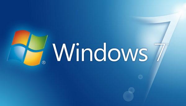 """Windows 7 vượt qua được """"tiền bối"""" Windows XP"""