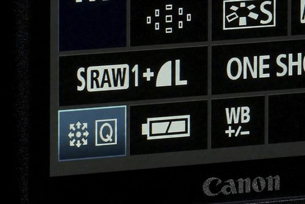 Để sử dụng Canon EOS 50D và Nikon D70 tốt hơn 8