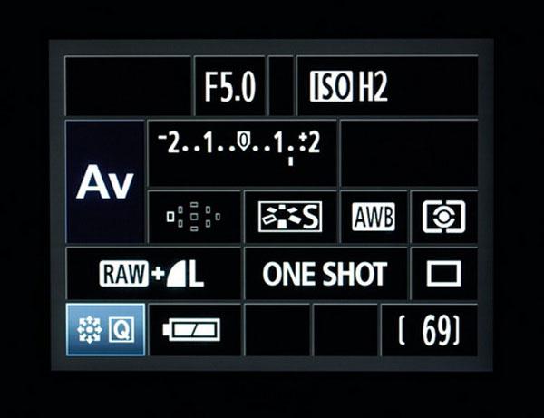 Để sử dụng Canon EOS 50D và Nikon D70 tốt hơn 9