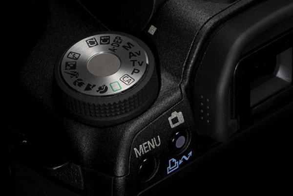 Để sử dụng Canon EOS 50D và Nikon D70 tốt hơn 11