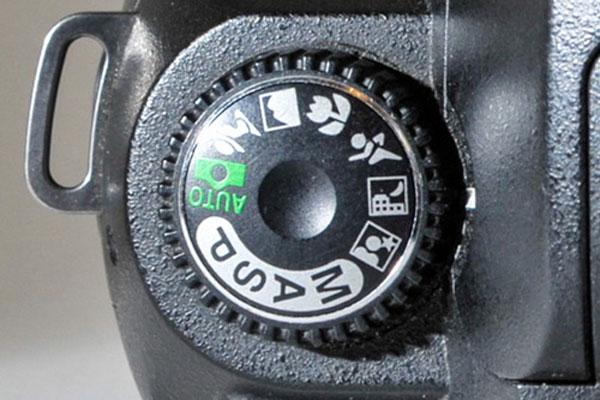 Để sử dụng Canon EOS 50D và Nikon D70 tốt hơn 14