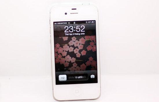 Hình ảnh Kinh nghiệm mua iPhone 4 và 4S số 1
