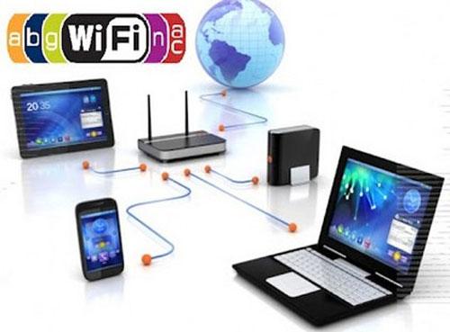 Mở rộng mạng Wi-Fi tại gia