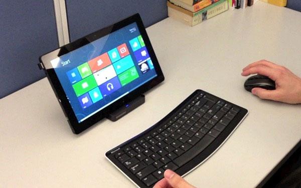 Windows 8 xuất hiện vô số lỗi kỹ thuật