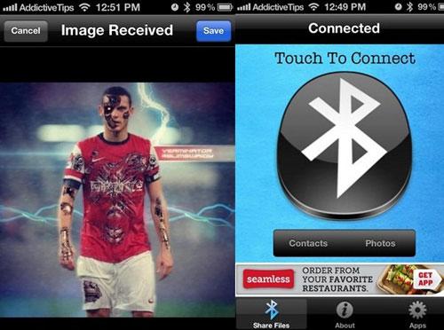 Hình ảnh 5 ứng dụng chia sẻ file miễn phí cho iPhone, iPad số 1