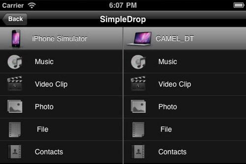 Hình ảnh 5 ứng dụng chia sẻ file miễn phí cho iPhone, iPad số 3