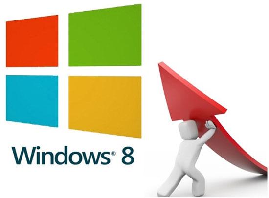6 lý do nâng cấp lên Windows 8