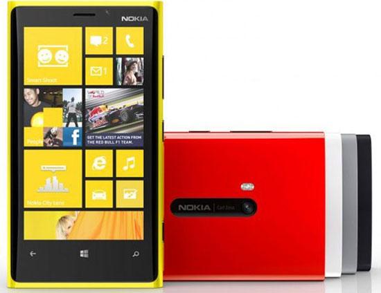 Microsoft chạy đua kịp phát hành Windows Phone 8