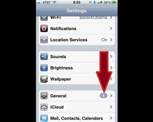 Hình ảnh Cách tải, cài đặt iOS 6 trên iPhone, iPad, iPod Touch số 2