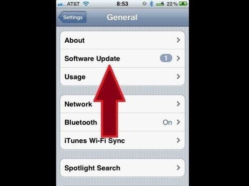 Hình ảnh Cách tải, cài đặt iOS 6 trên iPhone, iPad, iPod Touch số 3