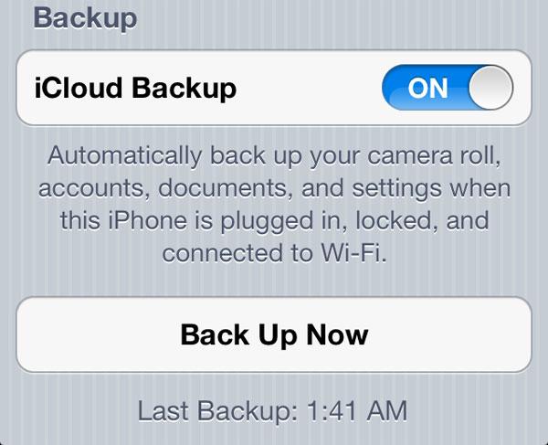Hướng dẫn cài đặt iOS 6