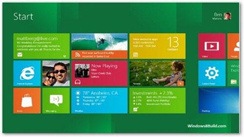 Cách đăng nhập tự động vào Windows 8