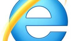 Microsoft tung bản vá lỗi bảo mật trên IE