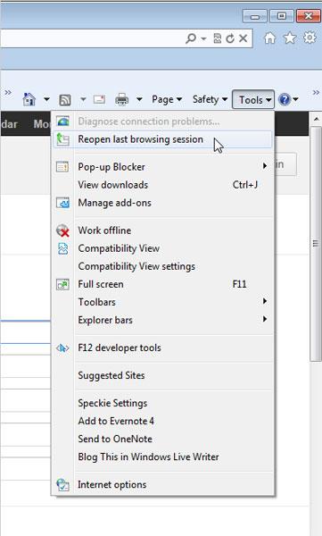 Lấy lại tab vừa đóng trên Chrome, Firefox, Cốc Cốc và các
